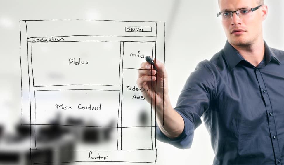 Web Layout Designing1