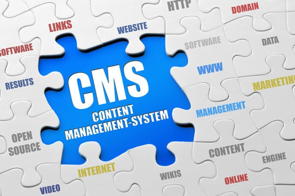 Seo Content Management Systems